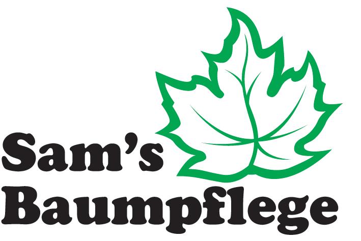 Sam's Baumpflege Logo